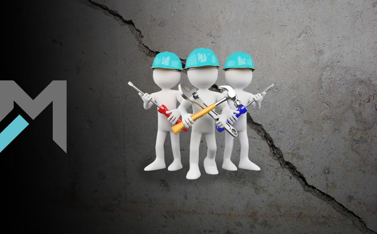 Marco - Réparation de fondation